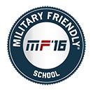 Military Friendly 2016