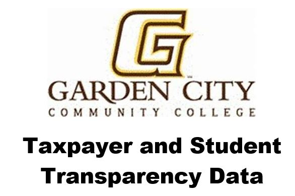 gccc transparency data link